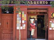 taberna Madrid vivió Miguel Cervantes?