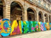 Letras monumentales fueron creadas artistas potosinos
