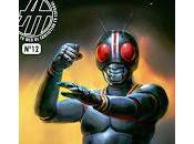 Motorista Fantasma Kamen Black Rider nº12