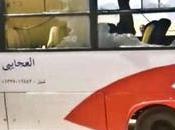 menos muertos ataque contra cristianos coptos Egipto