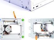 Como construir maquina partir piezas recicladas