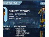 X-Men Cuatro Fantásticos vuelven videojuegos merchandising