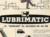 Lubrimatic, sistema engrase