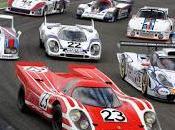 Porsche cuenta regresiva para Mans