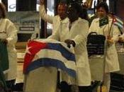 régimen Habana reanudará envío médicos Brasil