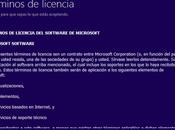 Recuperar medios instalacion Windows
