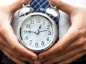 gestión tiempo como habilidad directiva.