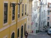 Diario viaje: Albufeira, Lisboa Cascais III. Castillo Jorge, Augusta Plaza Comercio.