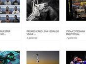 concurso latinoamericano, festival fotografía más: Galaxia Xataka Foto