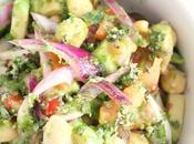 Ensalada legumbres [#asaltablogs formato sanote]