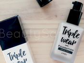 Review a'pieu triple wear foundation