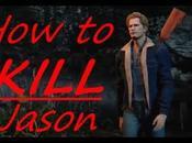 ¿Cómo matar Jason Friday 13th?