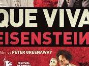 EISENSTEIN GUANAJUATO (Eisenstein Guanajuato) (Holanda, México, Finlandia, Bélgica, Francia; 2015) Biografía, Histórico