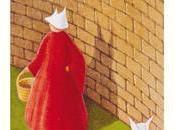"""cuento criada"""" Margaret Atwood: distopía puesto moda"""