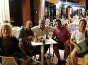 Compartiendo Advaita, Málaga. Gracias visita. Excelente velada jornadas.