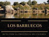 Ruta provincia Cáceres: Monumento natural Barruecos
