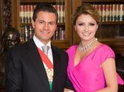 Como Reyes: Peña Nieto primera dama tienen propio barrio #Tijuana #Mexico