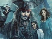 """Crítica: Piratas Caribe: Venganza Salazar """"Una nueva aventura huele reinicio saga"""""""