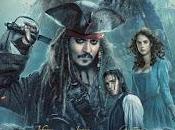 Piratas Caribe. Repaso saga Cine Palomitas