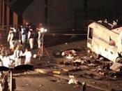 Inteligencia Británica Recibió Advertencias Sobre Terrorista Manchester