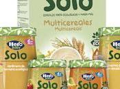 Nueva gama Hero Baby SOLO productos ecológicos para alimentación bebé