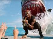 Cantante Seal devorado tiburón