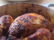 Pollo asado mexicana