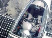 altura Estrellas: Conoce primer avión solar recorrerá planeta
