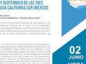 Viernes Geocientífico especialista Geotermia Universidad Autónoma México
