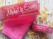 Make eraser: ¡desmaquíllate agua nada más!