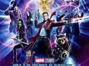 Reseña cine: Guardianes Galaxia. Volumen