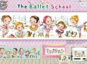 SODA Ballet School