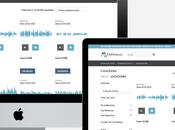 lanza mercado Allvoices, marketplace voces grande Europa