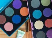 NEVE COSMETICS Paletas: Delight Duochrome Lápices Pastello