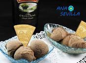 Helado baileys chocolate Thermomix