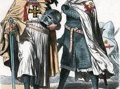 Hermanos Orden Livona Livonios Espada.