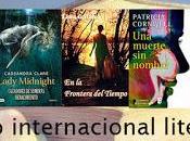 Sorteo internacional literario