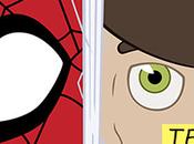luce nueva serie Spider-Man Disney