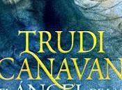 Reseña: ángel tormentas Trudi Canavan