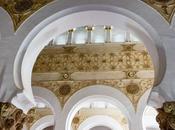 Imprescindibles Toledo (IV).Sinagoga Santa María Blanca, marfil