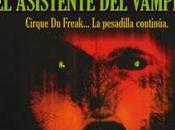 Frases memorables: asistente vampiro