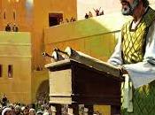Nehemías reconstrucción Israel