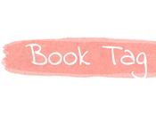 Book tag: preguntas respuestas