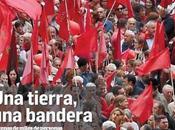defensa auténtica bandera NavarraDecenas m...