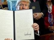 desregulación Trump
