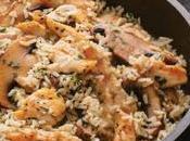 Arroz Cremoso Pollo