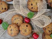 """Cookies"" Chocolate {receta Hofmann}"
