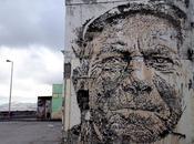 Artistas urbanos: vhils