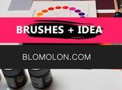 Brushes Idea