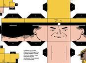Cubeecraft Dick Tracy